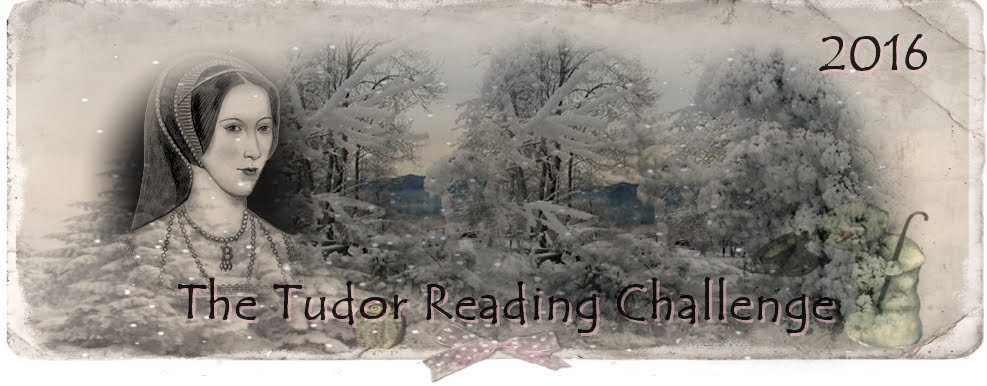The Tudor Reading Challenge