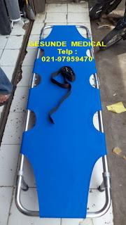 Folding Stretcher YDC-1A1