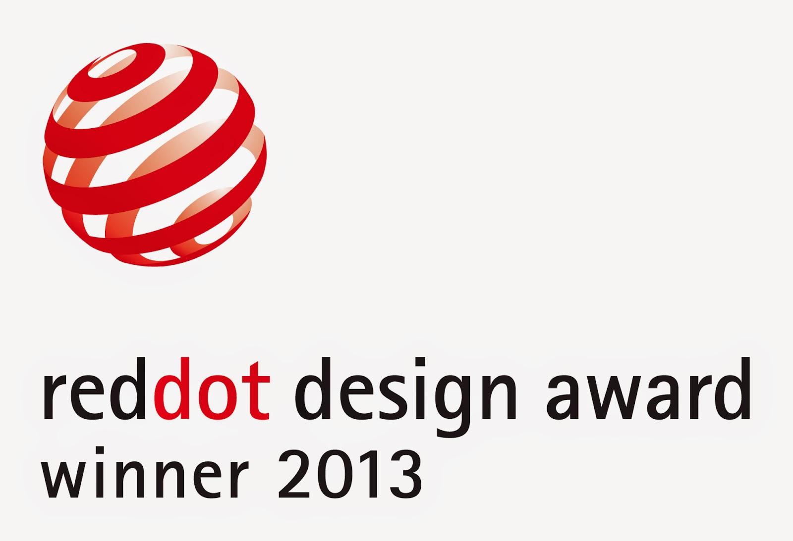 Климатиците Daikin URURU SARARA са удостоени с наградата за най-добър дизайн Red Dot Design Award за 2013 година