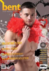 Bent Magazine - the UK's leading free gayscene magazine