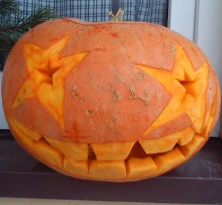 Halloween - cukierek, albo psikus?