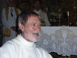 Padre José Tomás Borges