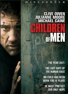 Watch Children of Men 2006 BRRip Hollywood Movie Online | Children of Men 2006 Hollywood Movie Poster
