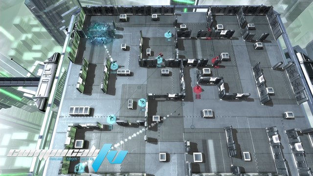Frozen Synapse Prime PC Full Español