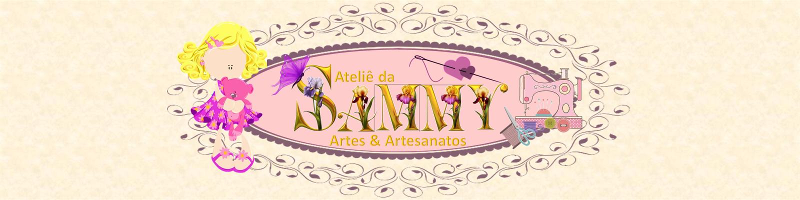 Ateliê da Sammy Artesanatos