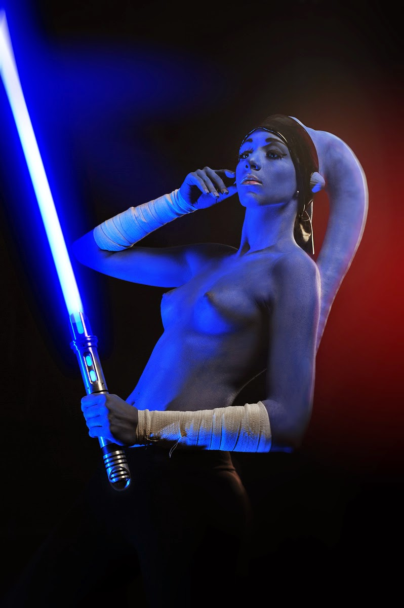 Jedi Academy Nudity 85