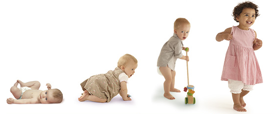 all babies reach milestones on their own developmental timeline a multitude of factors influence the rate of each babys individual growth such as genetics