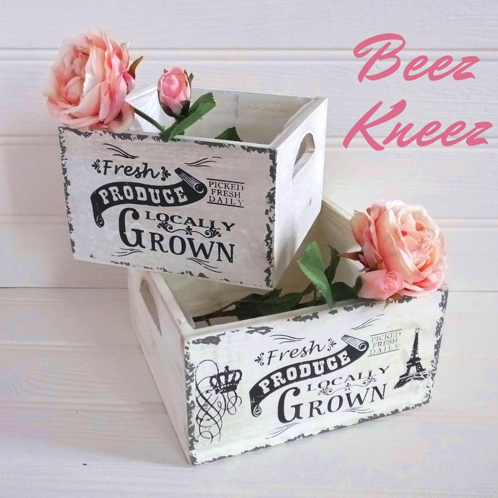 Bees Kneez