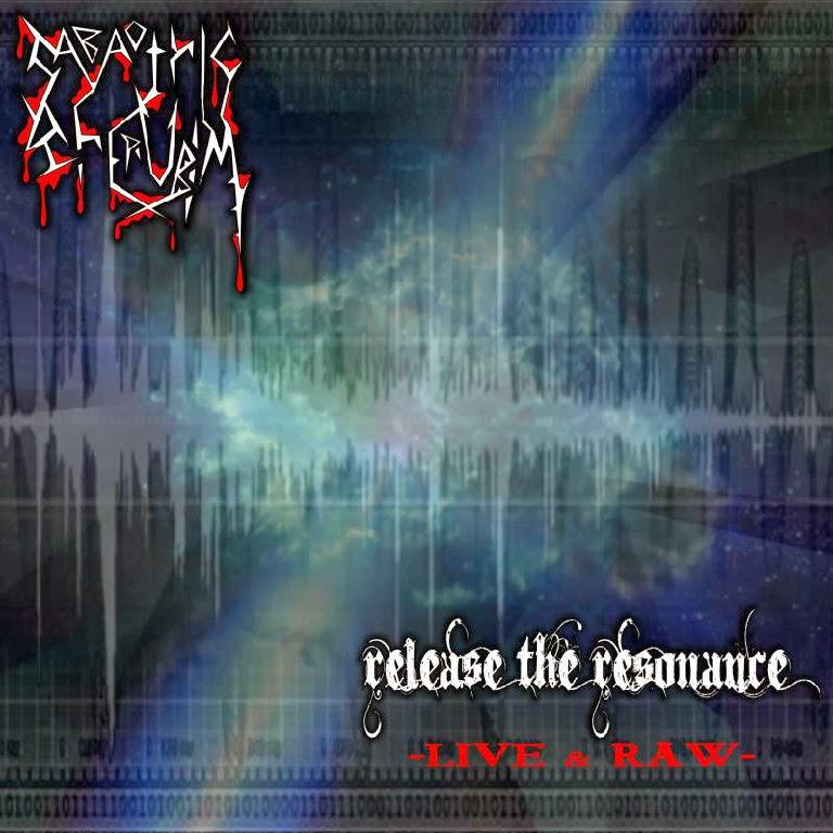 Sabaothic Cherubim - Release The Resonance (Live & Raw) 2011