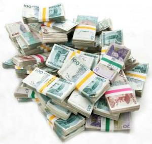 låna med skuldsaldo