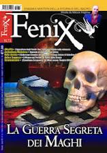 FENIX N° 72 OTTOBRE 2014