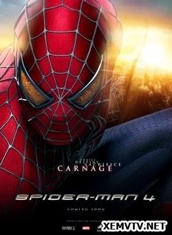 Người Nhện 4 - Spider Man 4