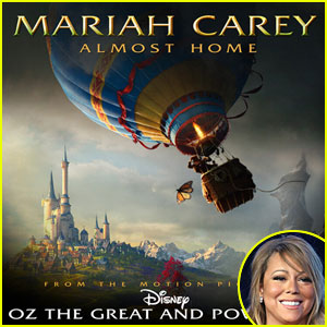 Almost Home - Mariah Carey