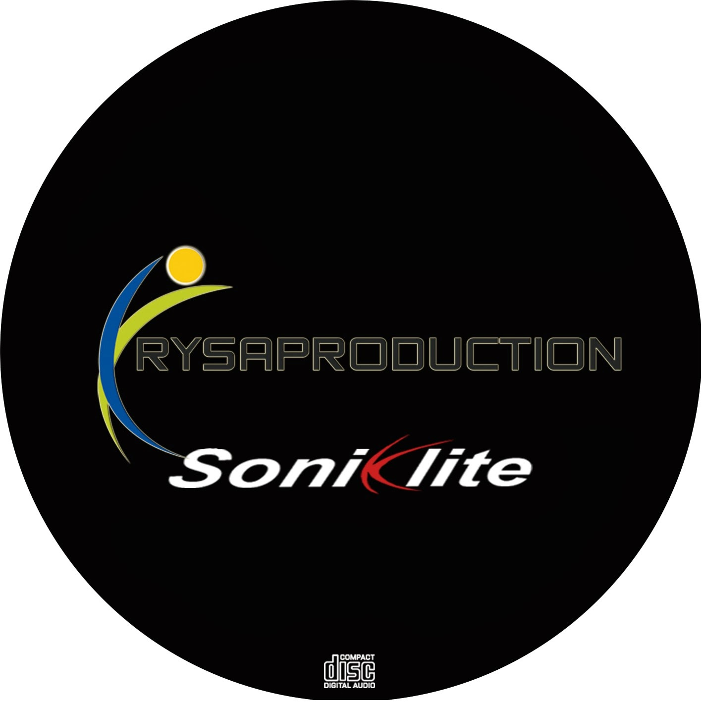 CD DVD Soniklite