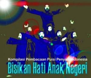 Puisi Indonesia dan pengarang serta penyair Indonesia