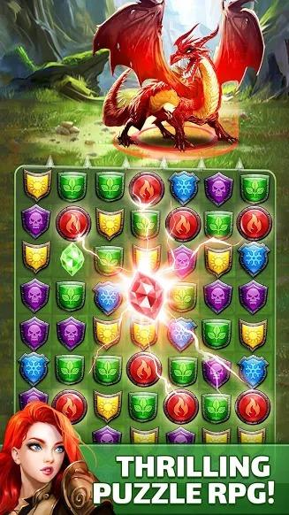 تحميل لعبة Empires Puzzles للاندرويد مجانا screenshot1.jpg