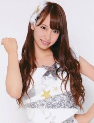 Nagao Mariya (Team K) Mariya