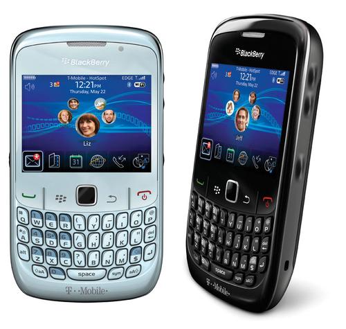 Blackberry Curve 8520 Gemini Harga dan Spesifikasi