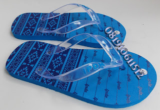 Sandal Promosi Spon