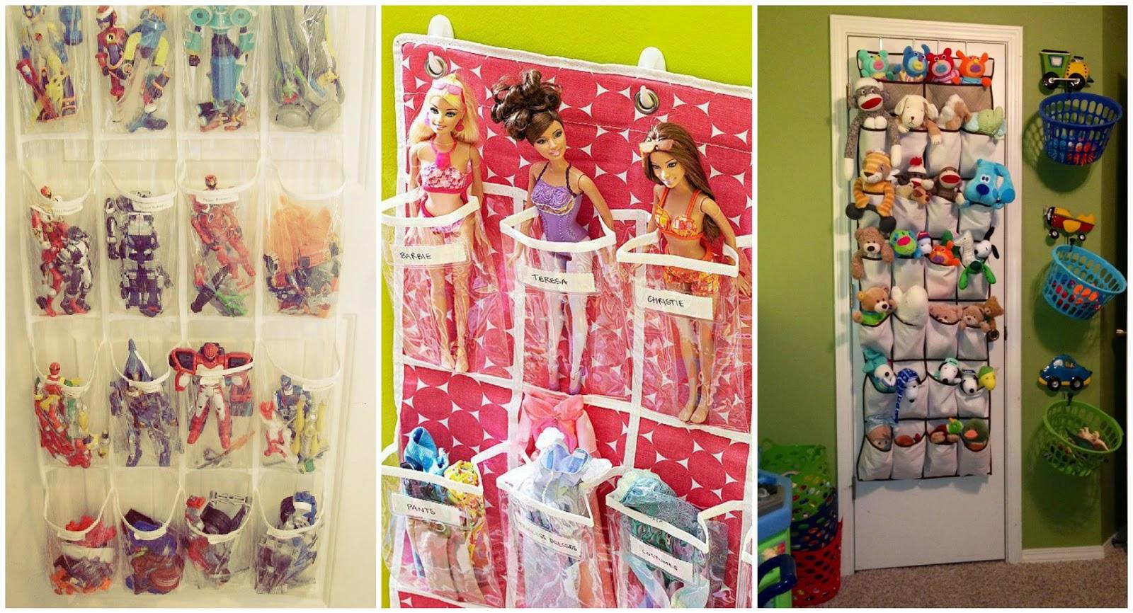 para darle un enfoque decorativo a la habitacin y organizar algunos juguetes pequeos que mejor idea que reciclar patinetas y canastillas