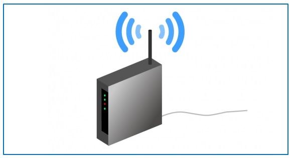 近隣電波に邪魔されない無線LAN環境を考える