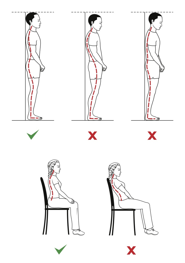 For Better Life Fitness Posture Some Tips On Getting A