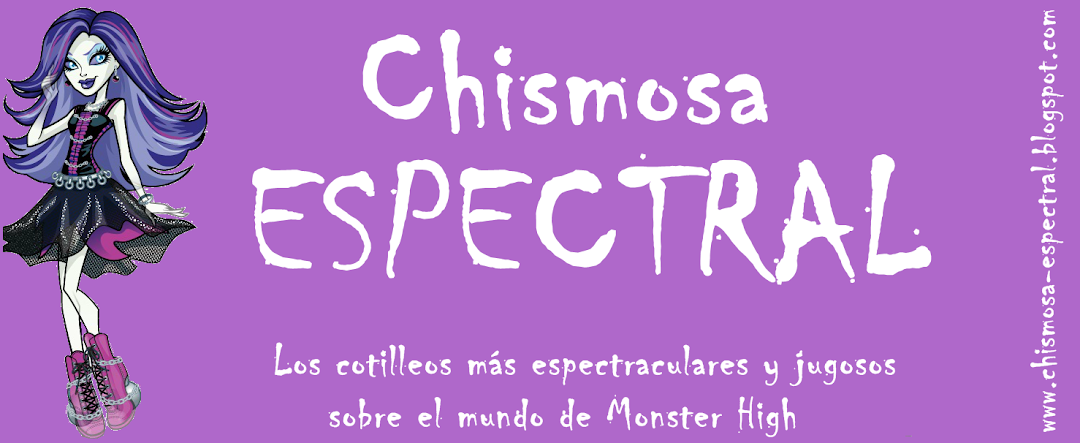 Chismosa Espectral