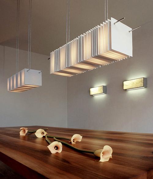 L mparas de porcelana kafka en la decoraci n de su casa - Casa de las lamparas ...