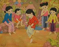 Inilah Kumpulan Lagu Jawa tradisional, Syair lagu jawa lagu dolanan, Tembang nyanyian lagu jawa dari dulu sampai kini
