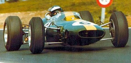 Formula 1 1963 Jim Clark/ Lotus