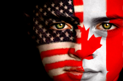the distinction between identities of canada and united states of america About this site français contact us  depending on where they are in the  resettlement process, you may also  a brother and sister come to canada from  a cosmopolitan city in eastern  adaptation, acculturation and racial-ethnic  identity  focuses on differences between self and canadians misses family,  and feels.