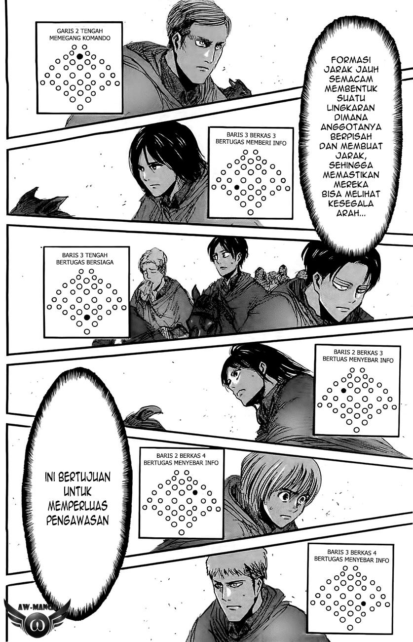 Shingeki no Kyojin Chapter 22-16