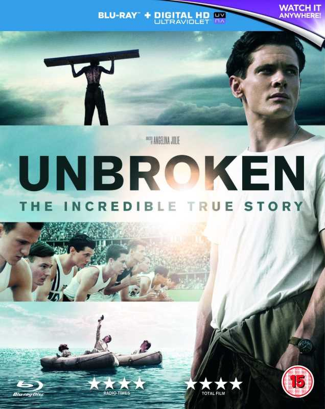 Unbroken 2014 720p Esub BlyRay  Dual Audio English Hindi GOPISAHI