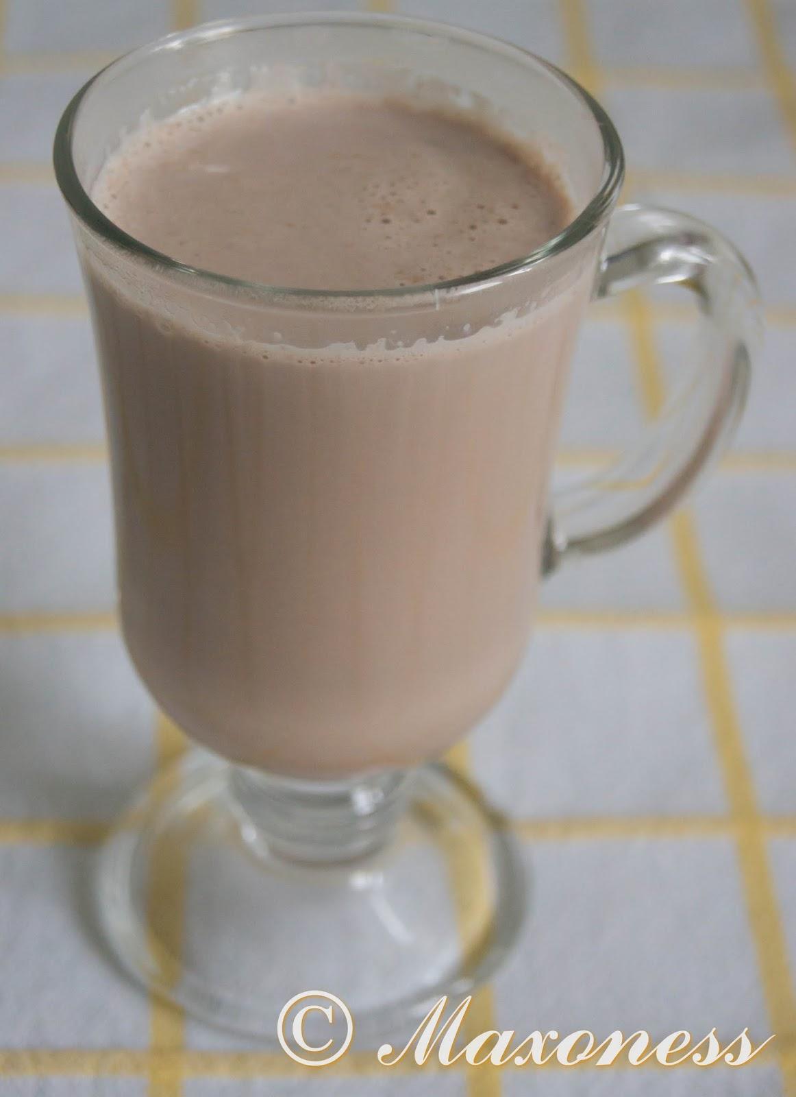 Классическое какао