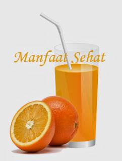 Fakta manfaat buah jeruk