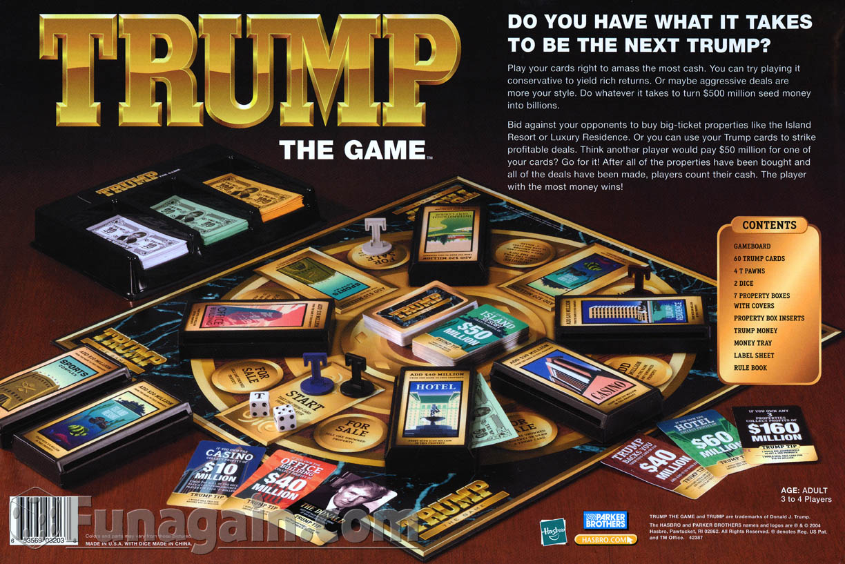 how to make a great board game