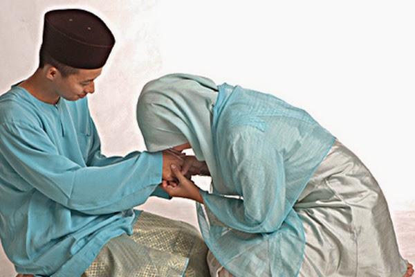 10 Tahun Aku Membenci Suamiku, Hingga Iapun Meninggal