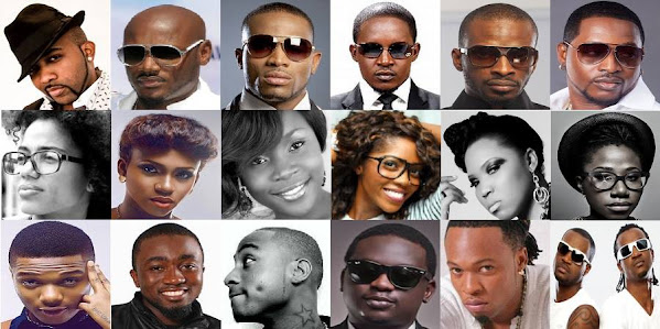 State Of The Nigerian Music Industry: No Talent Required | By: Jidé Taiwo