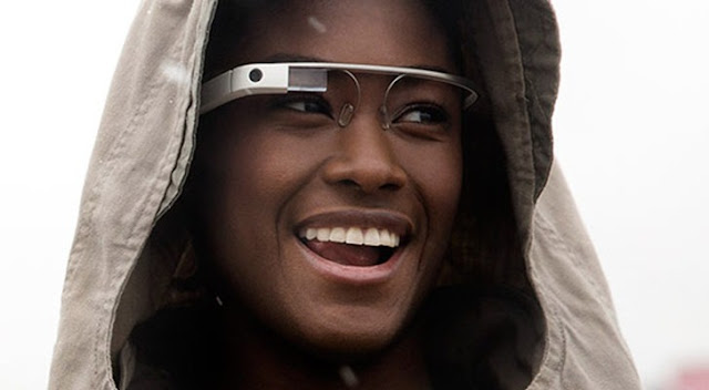 second generation Google Glass