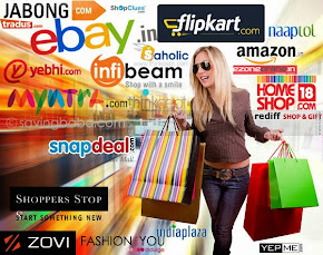 List of Online Shopping Stores