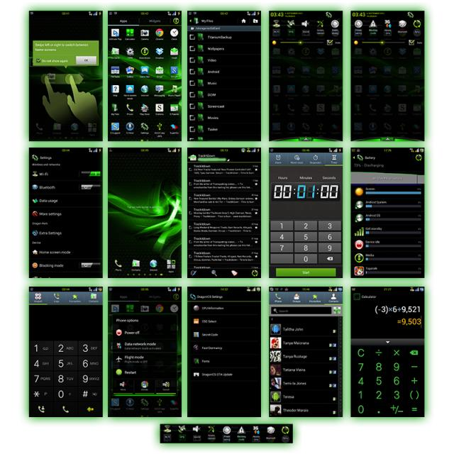 SGS3_Dragon_JB_Green_Theme