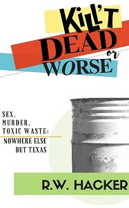 Kill't Dead or Worse / Giveaway