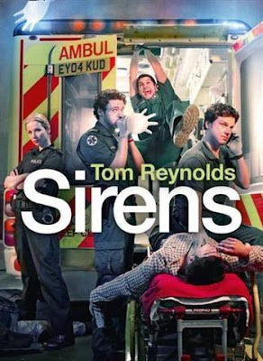 Sirens%2B%25281%2529 Download   Sirens S01E02 1x02 RMVB Legendado   Two Man Race