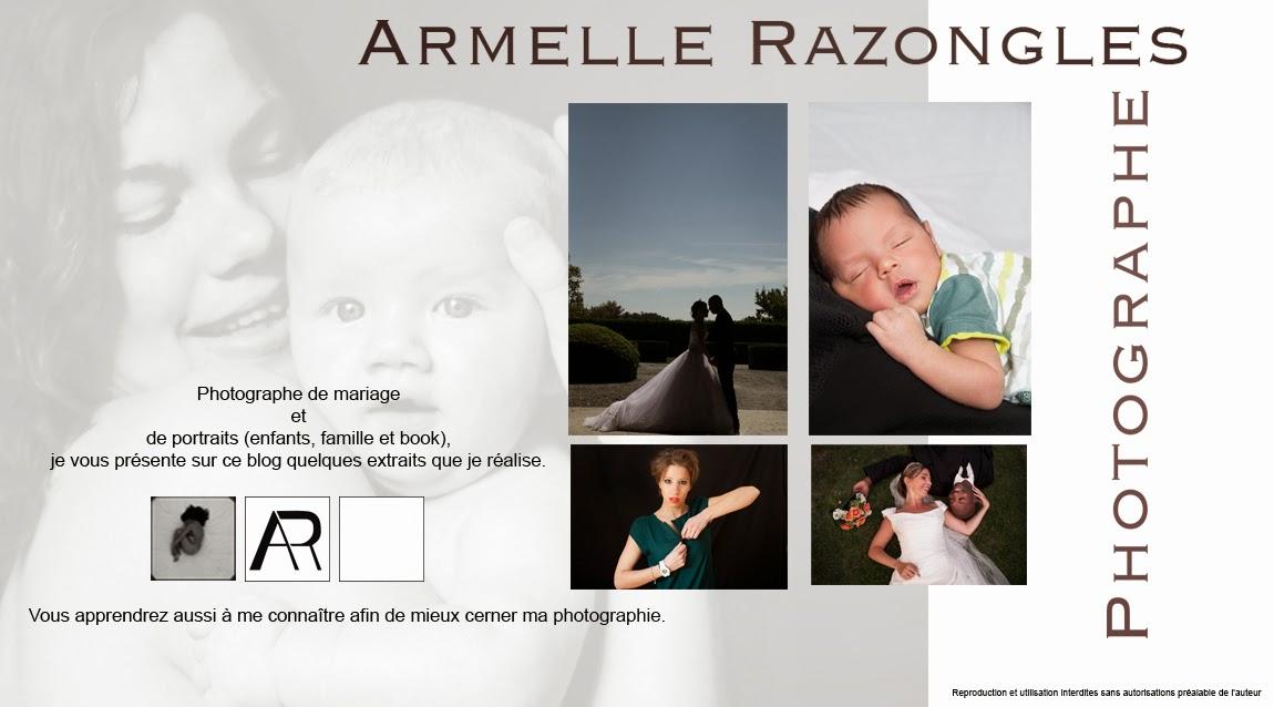Armelle Razongles Photographe