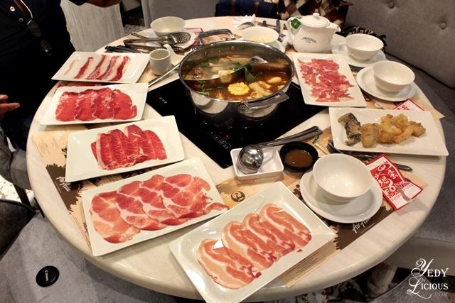 Meat / Four Seasons Cubao
