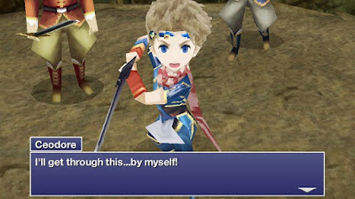 Final Fantasy IV The After Years-RELOADED TERBARU FOR PC screenshot 2