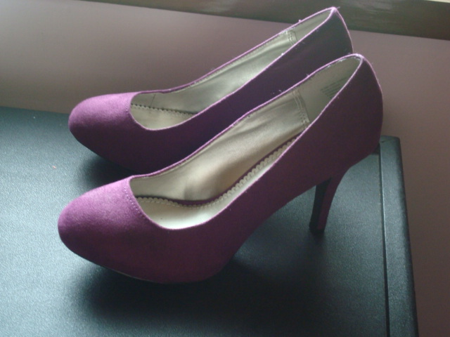 Fioni Shoes Heels