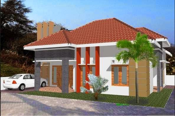 rumah minimalis sederhana 4