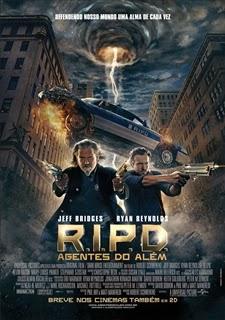 R.I.P.D.-Agentes do Além – Torrent BluRay & BDRip (R.I.P.D.) (2013) Dual Áudio