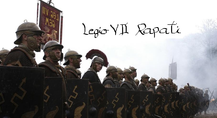 Legio VII Rapati